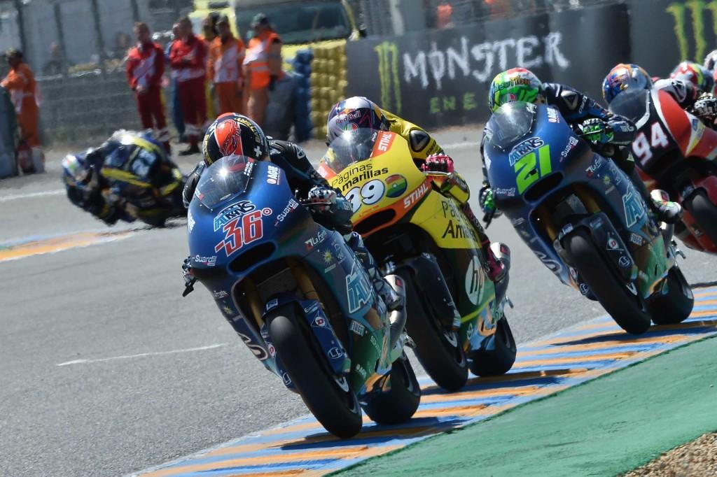 Kallio Race GP France
