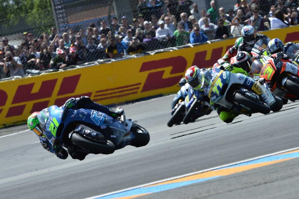 Morbidelli Race GP France