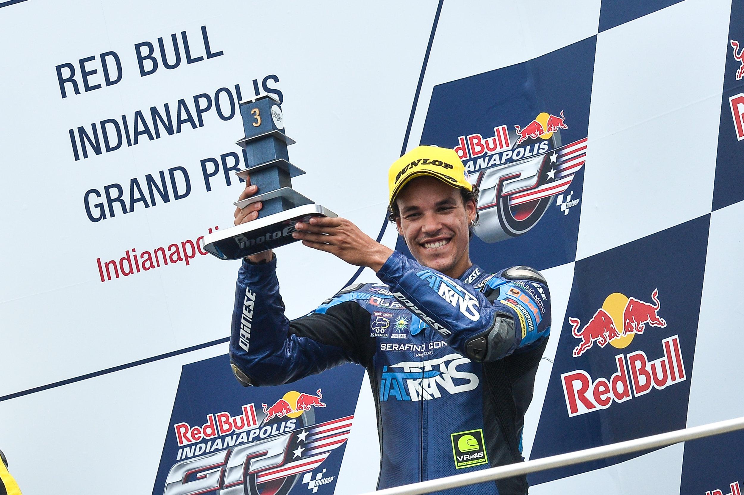 GP Indianapolis 2015